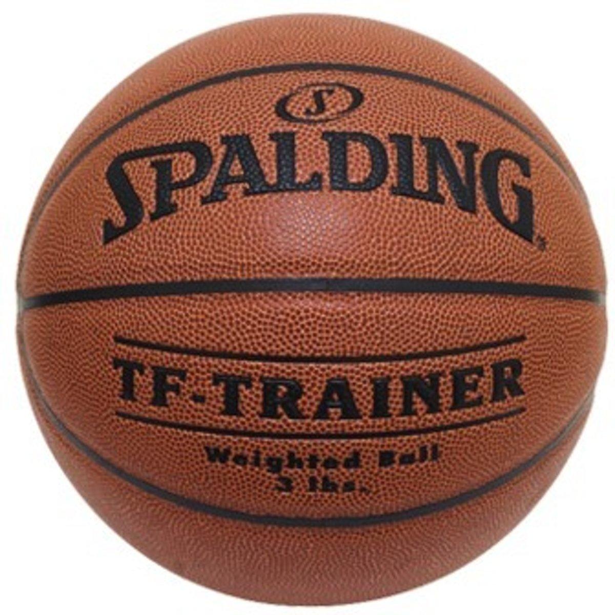 Spalding TF Trainer Heavy Basketbal kopen