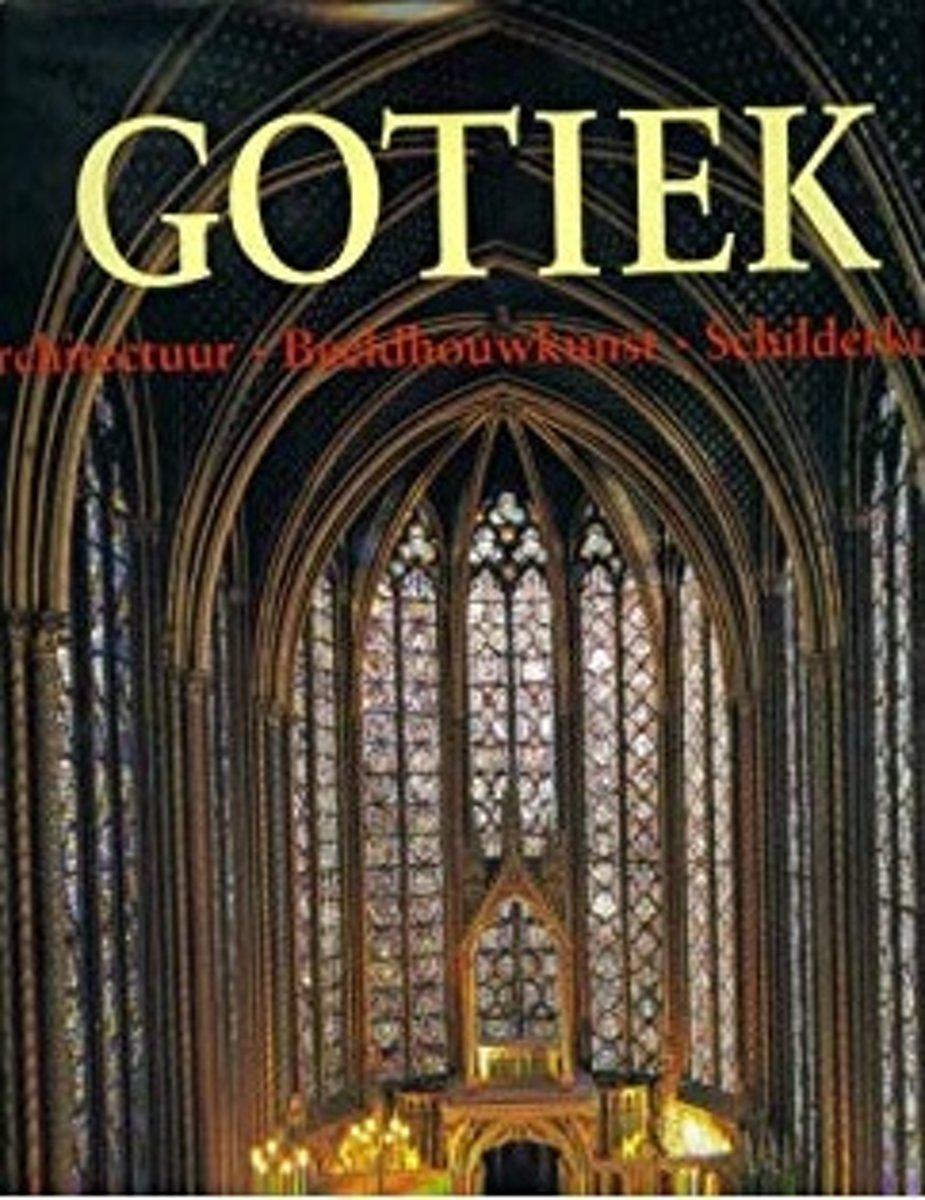 De Kunst Van De Gotiek
