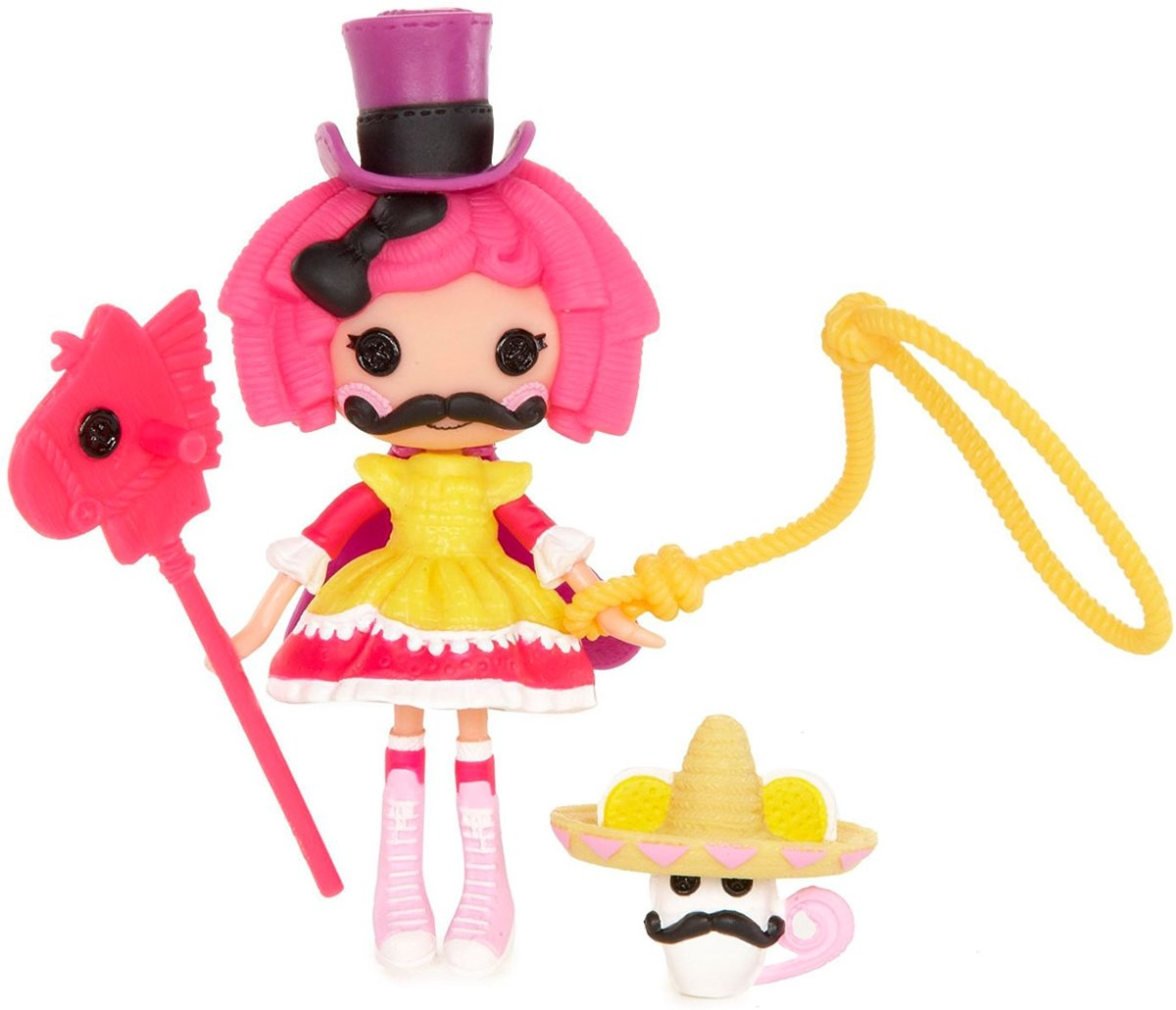 Mini Lalaloopsy Moments in Time - Crumbs Sugar Cookie