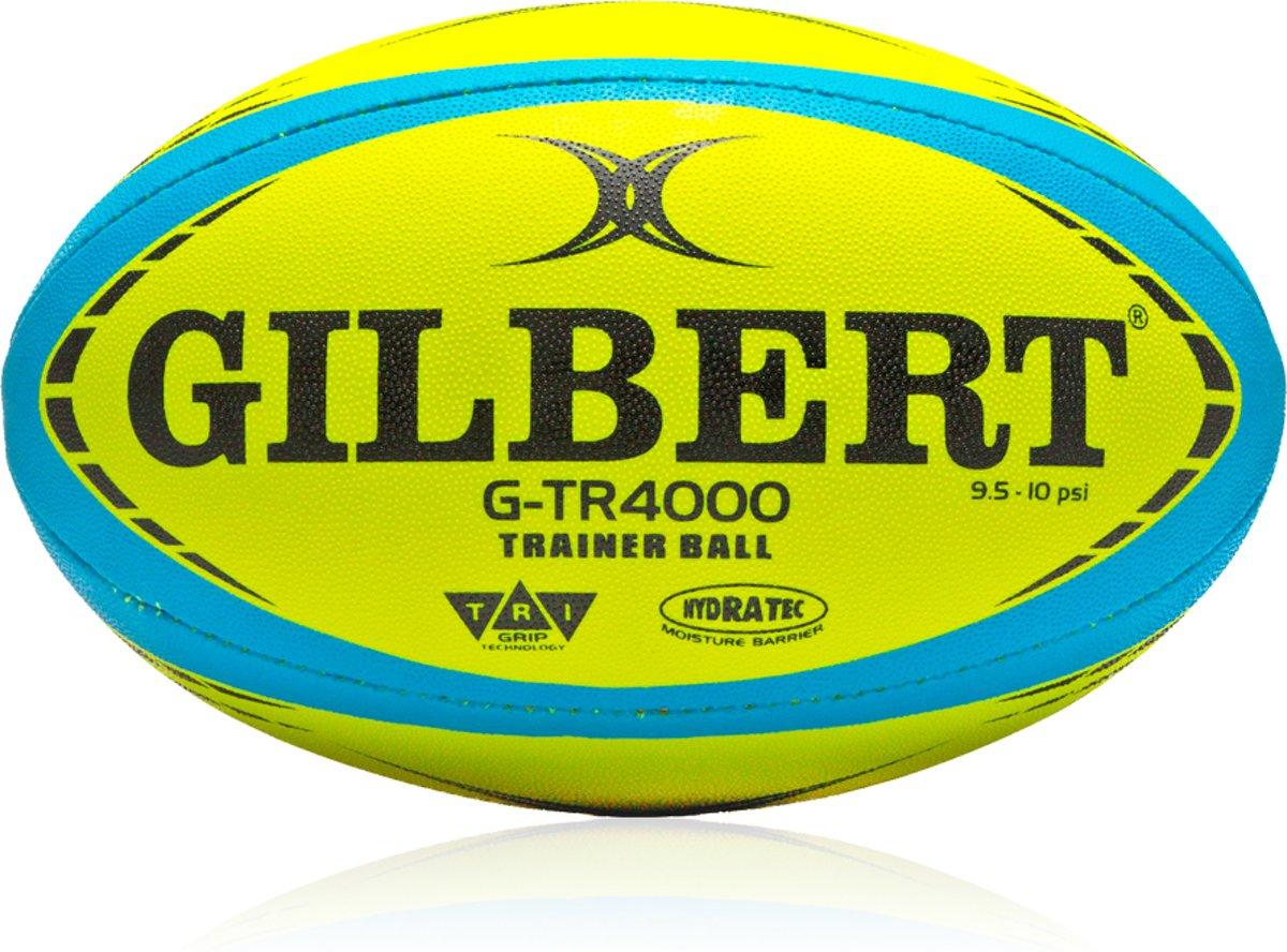 Gilbert rugbybal G-Tr4000 Fluoro - maat 4 kopen