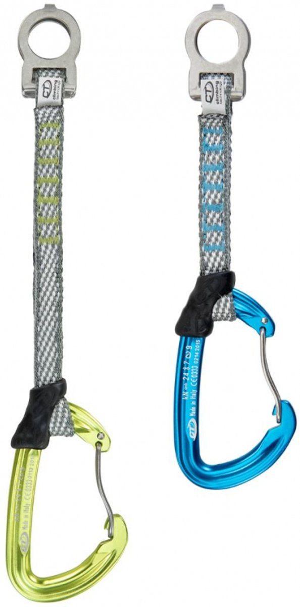 Ice Hook Climbing Technology 12 cm uitlopend