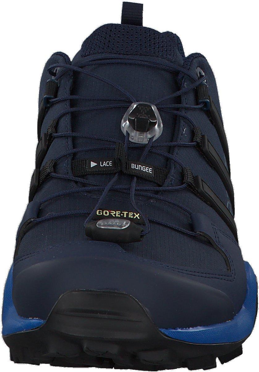 bol.com   adidas Terrex Swift R2 GTX Schoenen Heren blauw ...