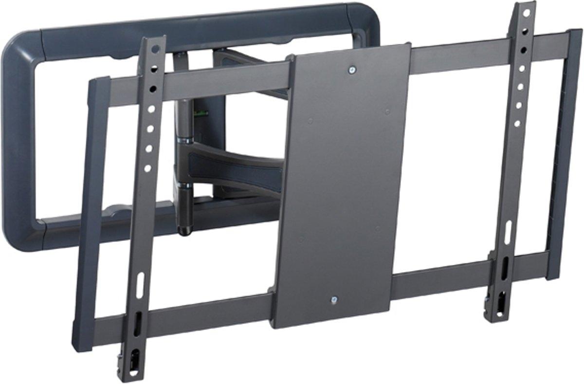 Vivanco 37989 85'' Titanium flat panel muur steun kopen