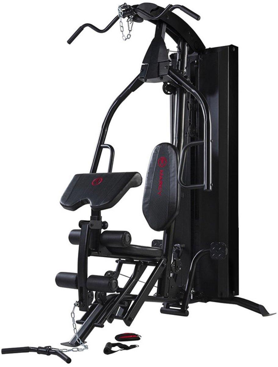 Marcy Eclipse HG7000 Press Gym kopen