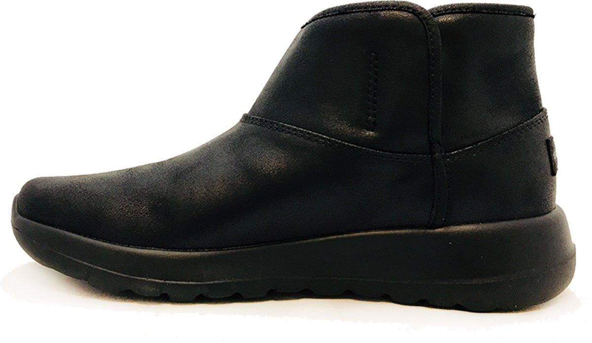 Zwarte Skechers On The Go Boots