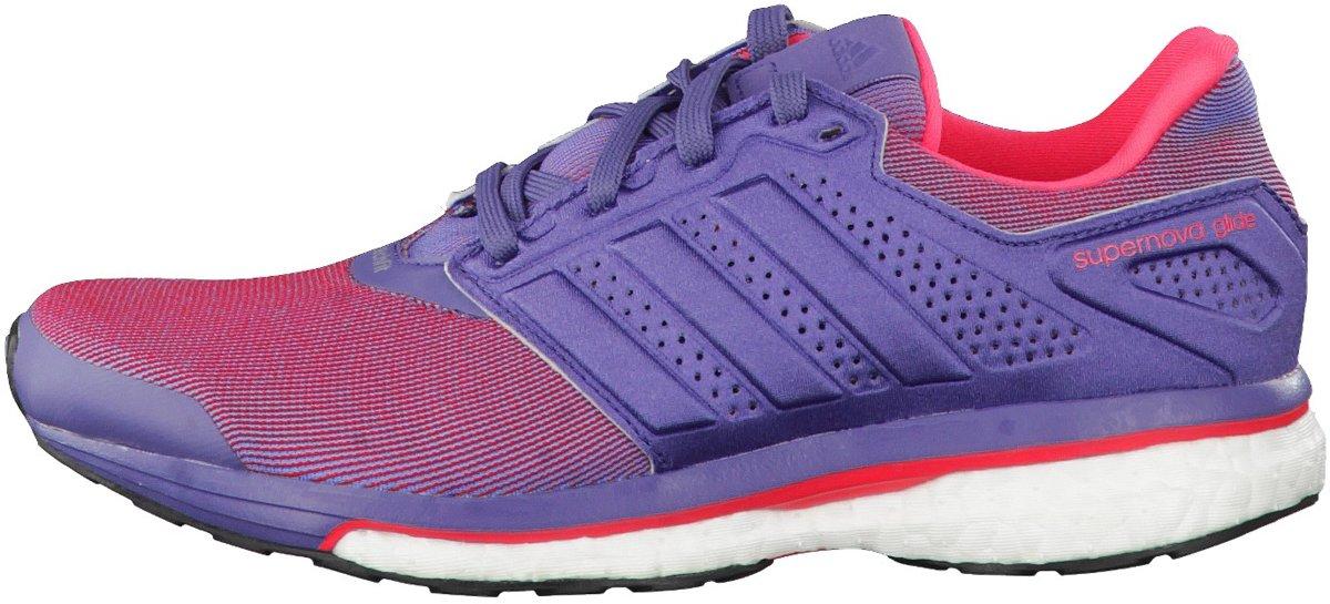 Chaussures De Course - Supernova - Adidas Femmes - Chaussures - Violet - 38 IcotyPWt3