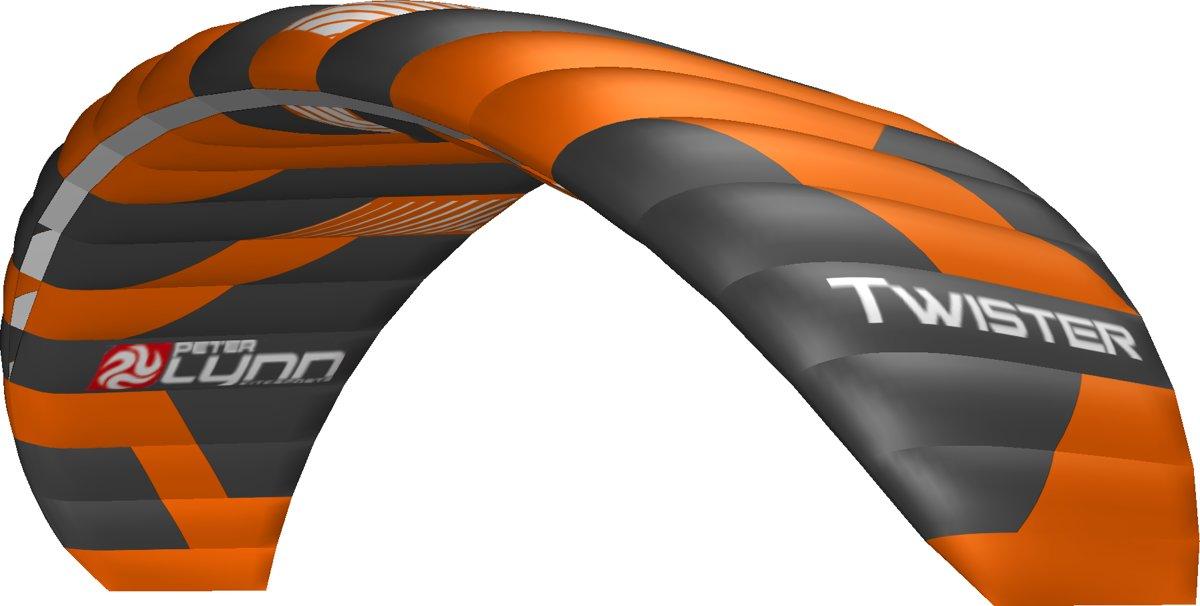 Peter Lynn Twister 4.0 Handles