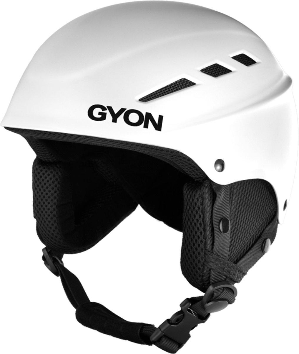 Gyon® Sneeuw Sport Ski Helm 60 cm / L Wit kopen
