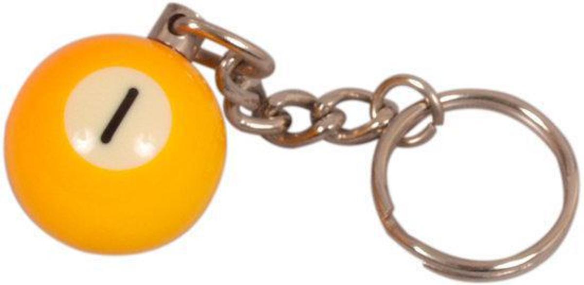 1-Ball Keychain kopen