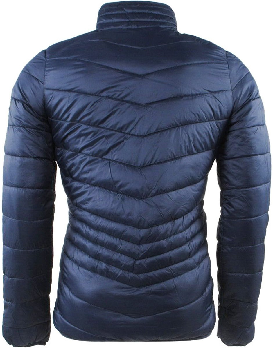 Geographical Norway Heren Tussenjas Winterjas Damyel Navy