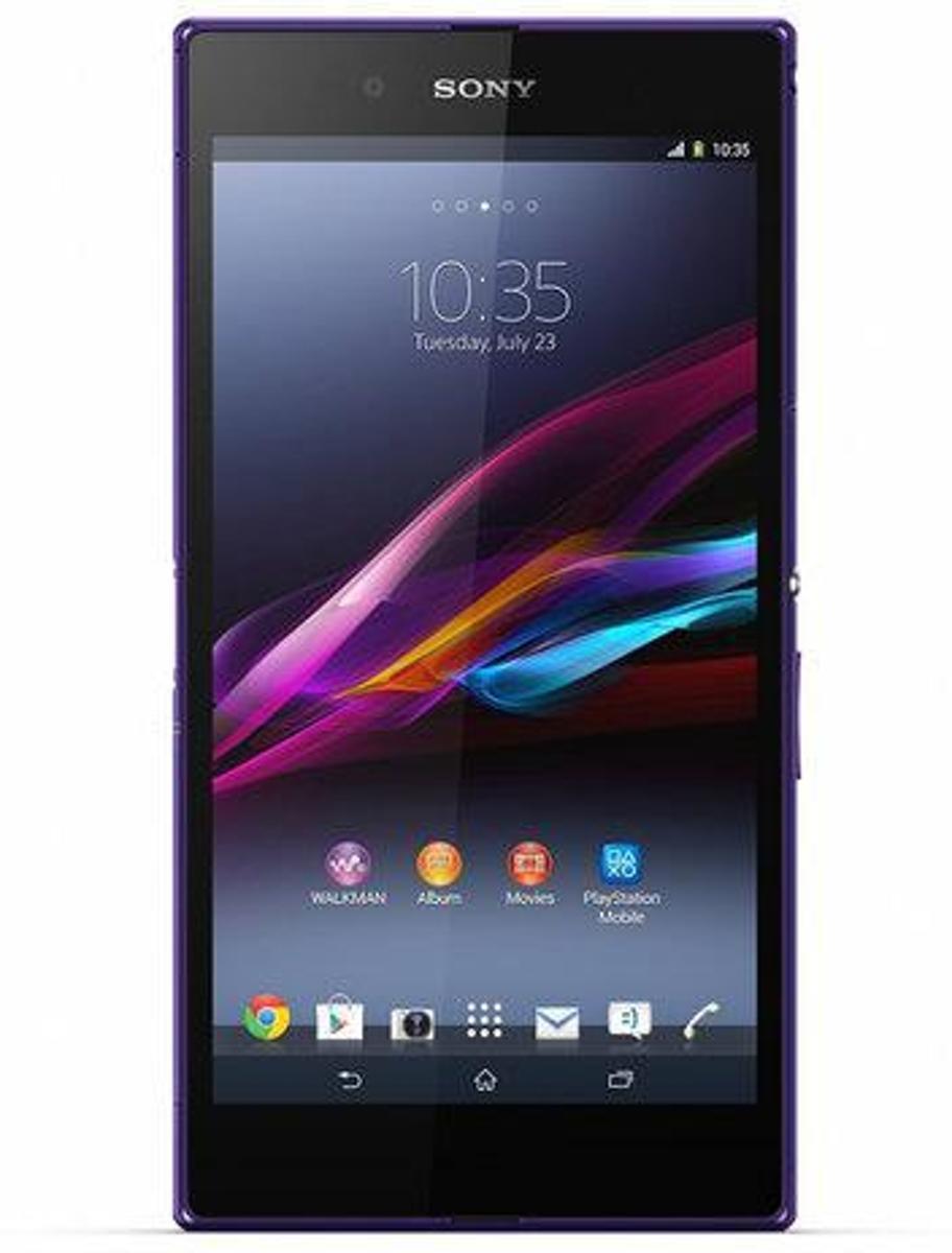 Sony Xperia Z Ultra smartphone kopen