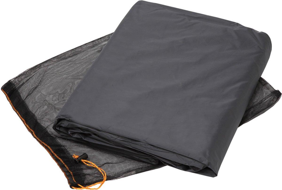Vaude FPC Drive Van Tent - Anthracite kopen