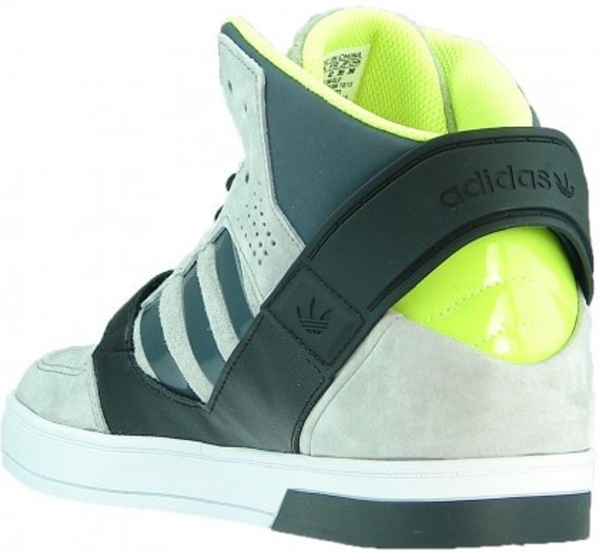 Adidas Originals Espadrilles Hommes Défenseur Hardcourt Taille 40 2/3 QtM8ht5