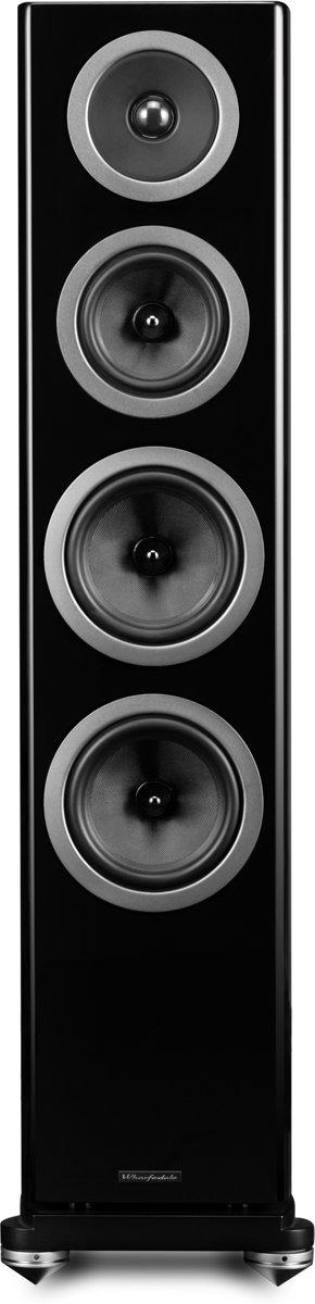 Wharfedale REVA-4 Zuilspeaker - Zwart kopen