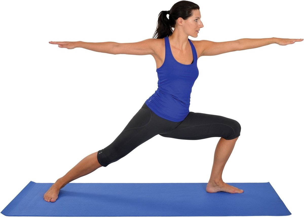 Yoga matje 173 x 61 x 0,4 cm kopen