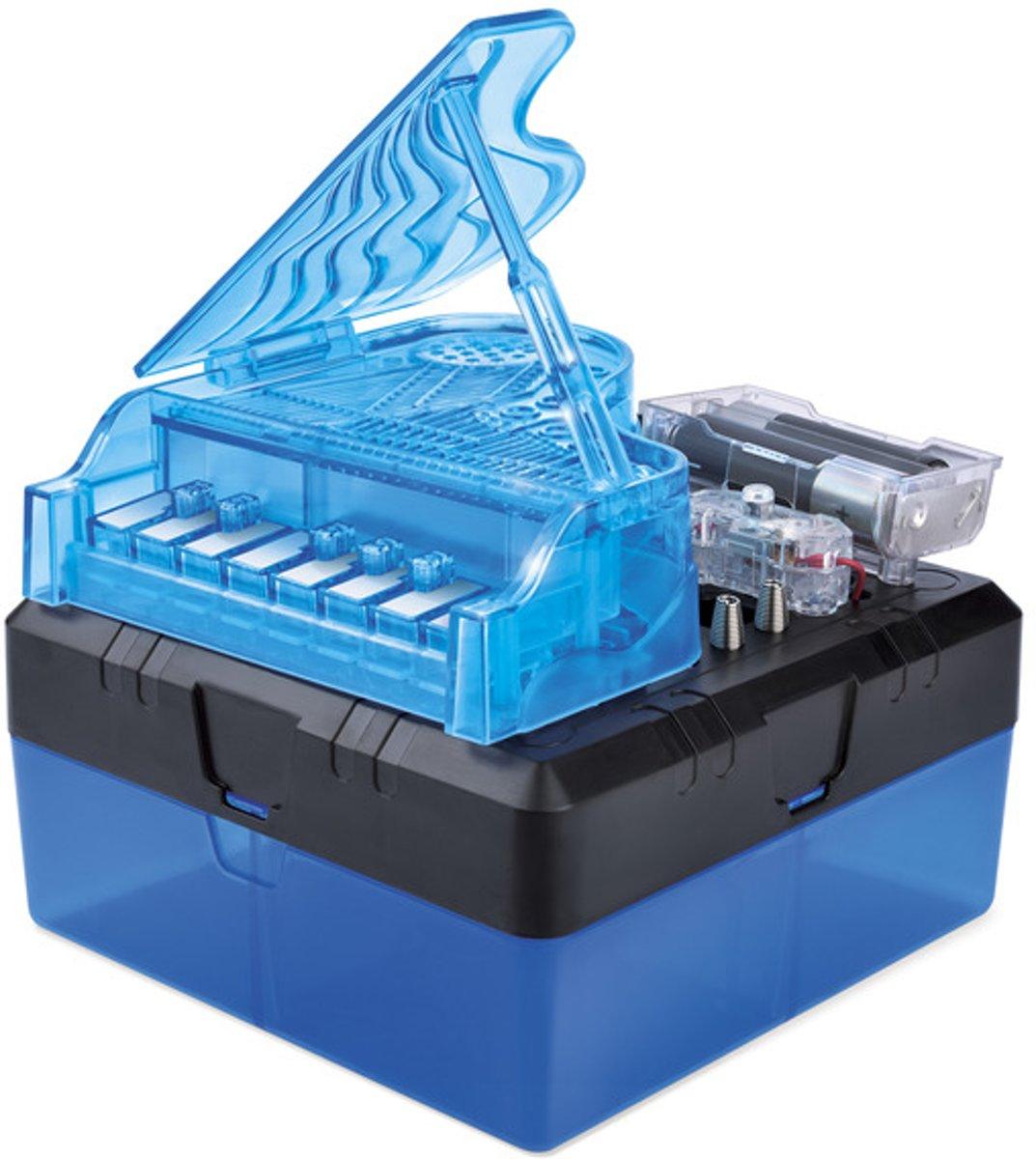 STEM Electronic Piano - Set om Piano te Bouwen