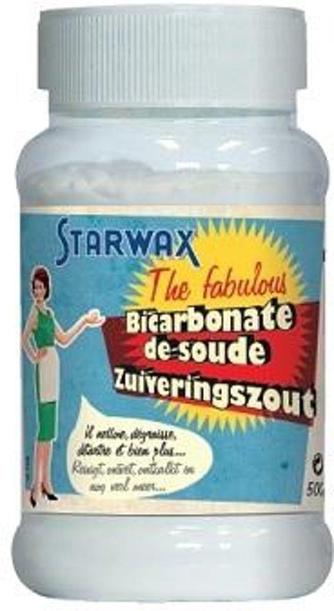 Starwax zuiveringszout 'The Fabulous' 500 g kopen