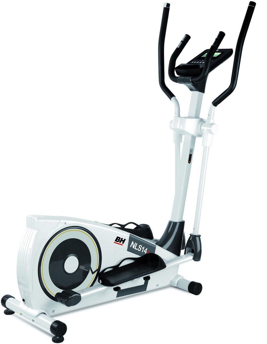 BH Fitness NLS 14 Dual - Crosstrainer kopen