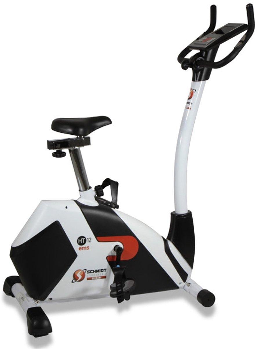 Schmidt Sportsworld - HT12 EMS Hometrainer - Elektromagnetische weerstand - SC0243 kopen