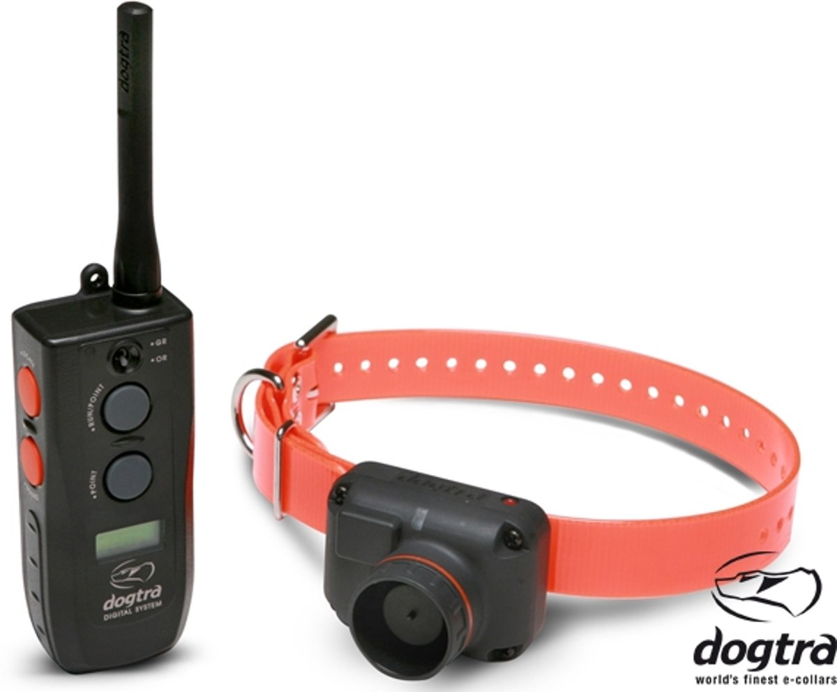 Dogtra trainingshalsband RB1000 kopen