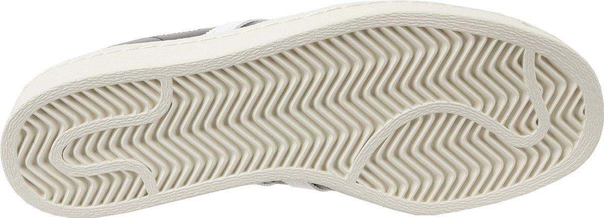Adidas Superstar 80s G61069, Hommes, Noir, Baskets Taille 45 1/3 Ue