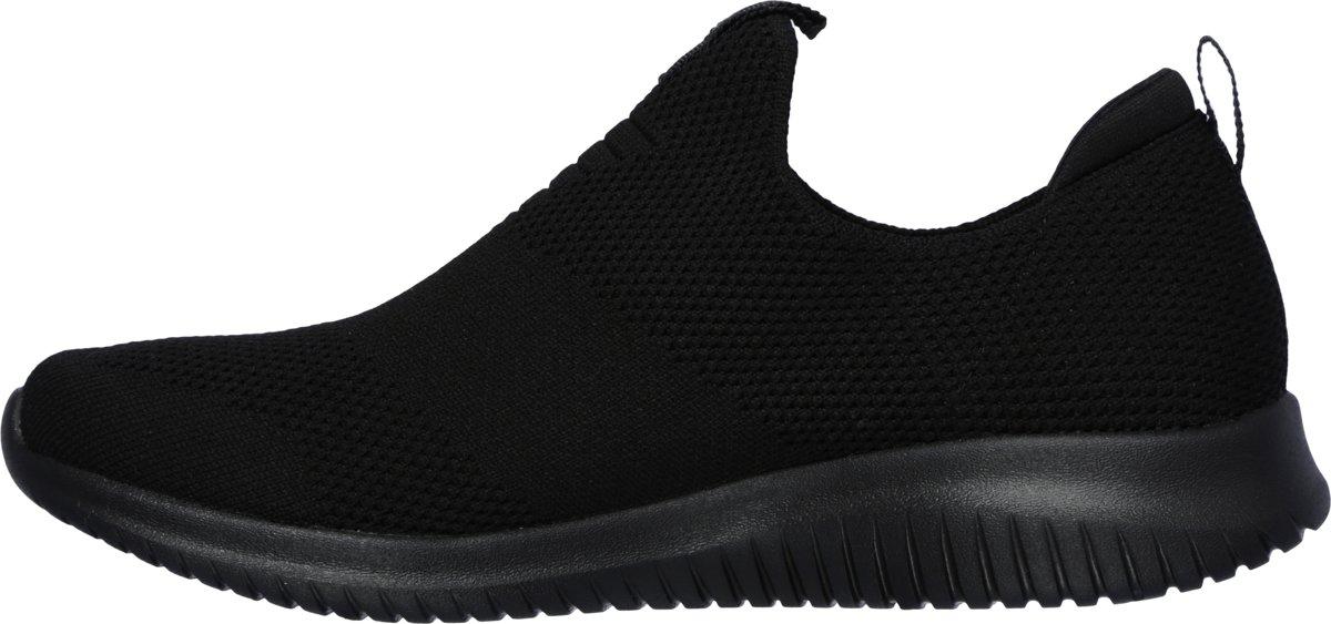 dc6221ac674 bol.com | Skechers Ultra Flex-First Take Sneakers Dames - Black - Maat 41