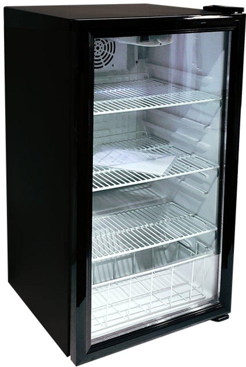 VDT Minibar - koelkast 98L kopen