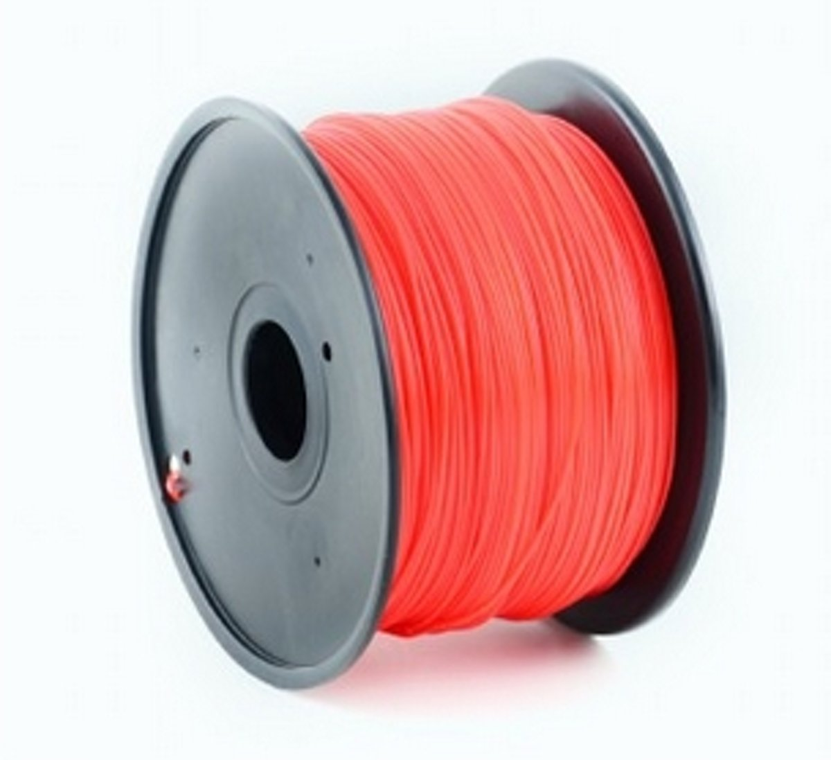 Gembird3 3DP-ABS1.75-01-R - Filament ABS, 1.75 mm, rood