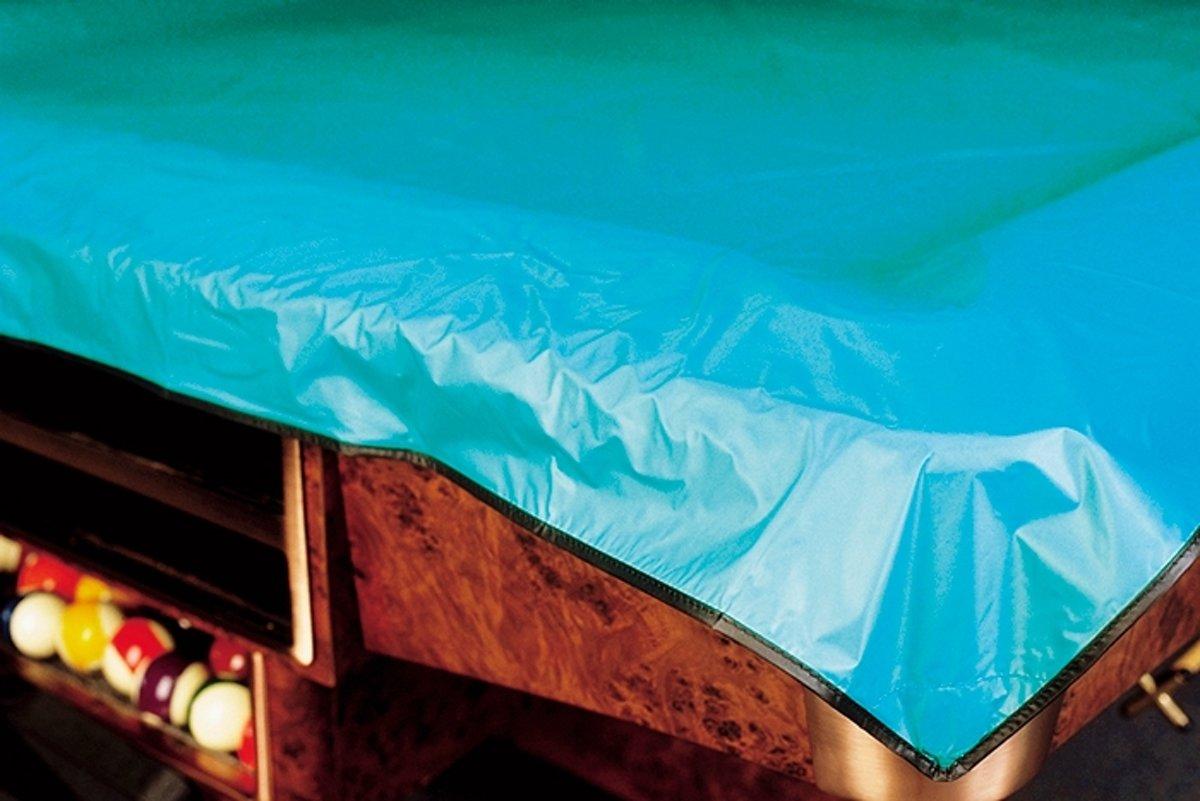 Afdekzeil pooltafel 7ft groen (275x175cm) kopen