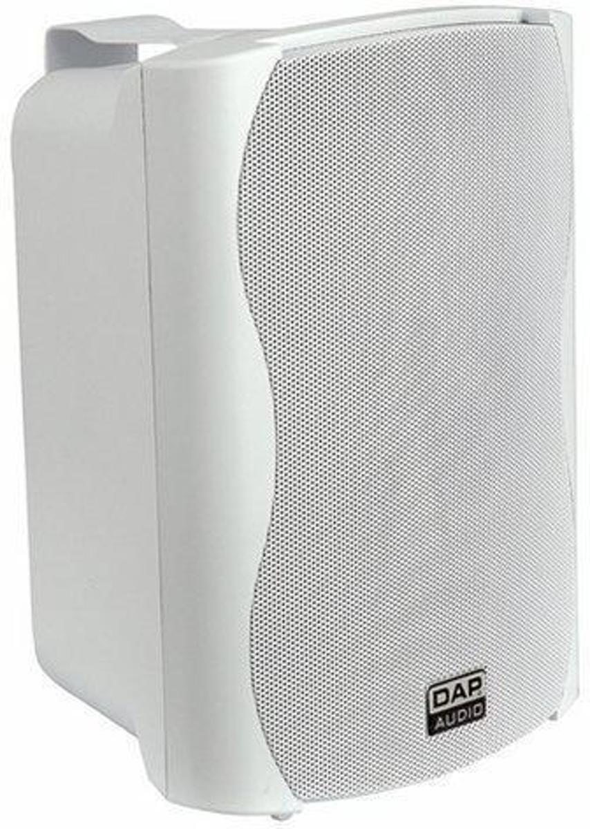DAP Audio DAP PR-62 luidspreker 65 Watt wit (set van 2 stuks) Home entertainment - Accessoires kopen