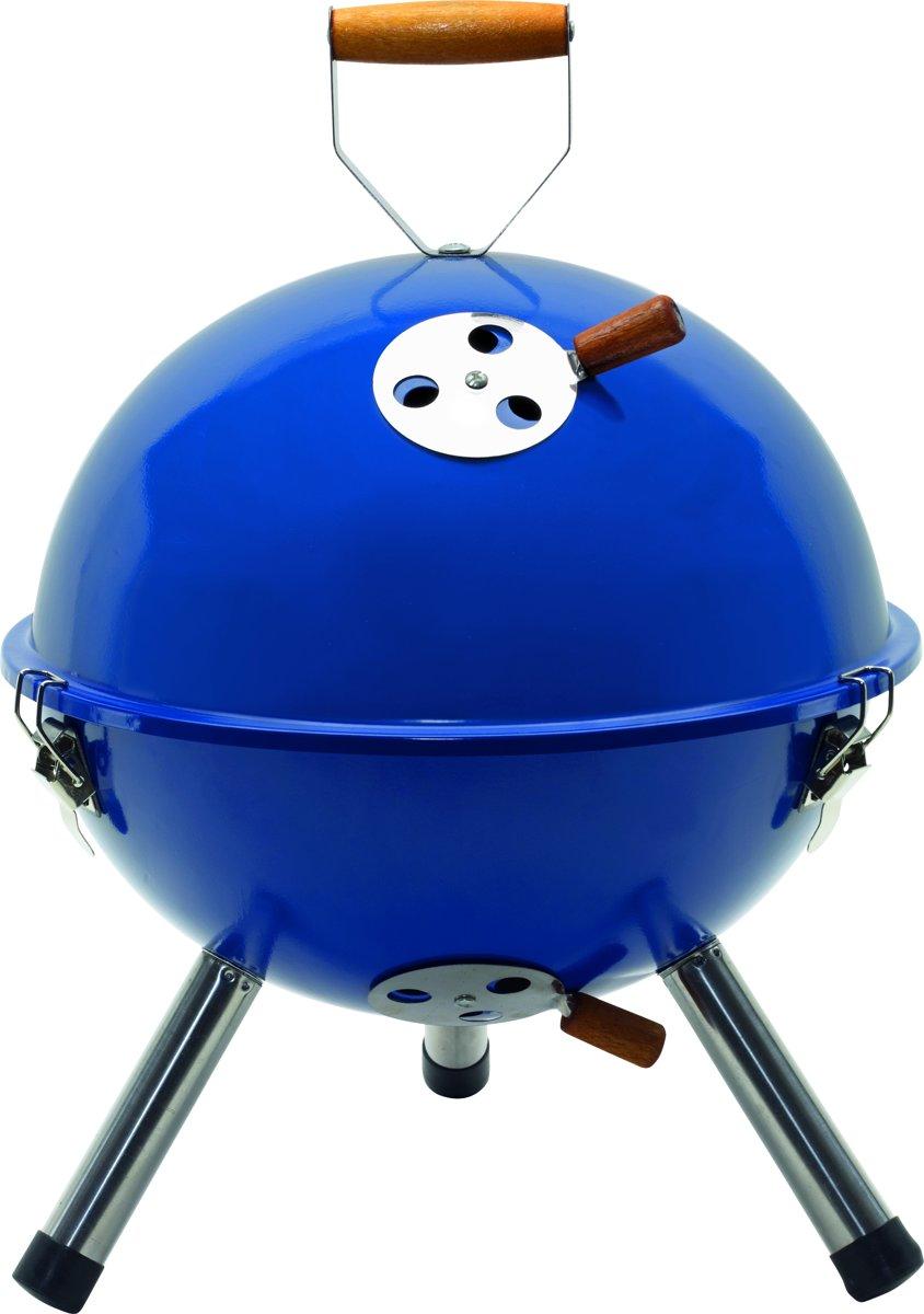 Tafel Barbecue YoPromo Blauw kopen