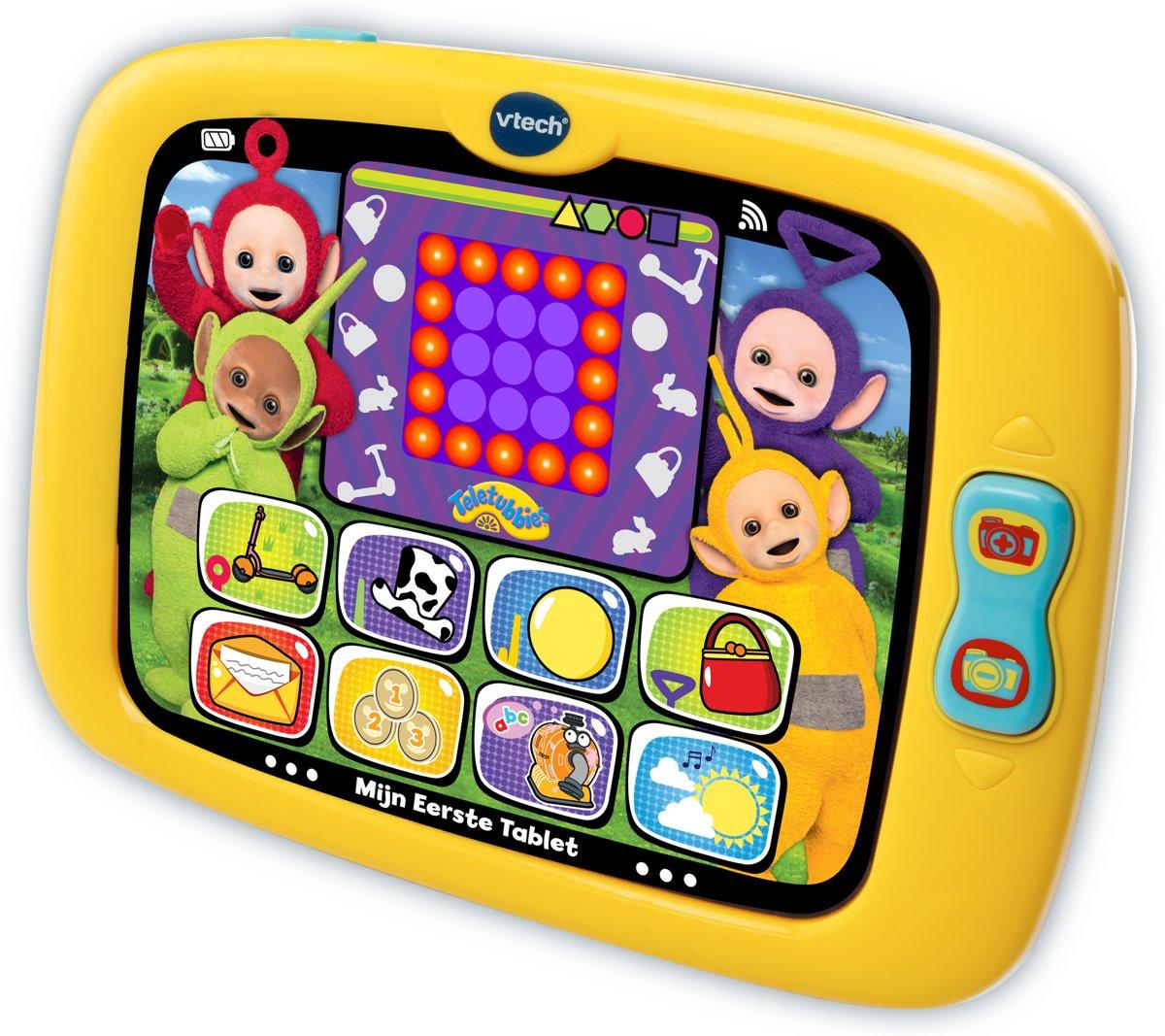 VTech Baby Teletubbies Tablet - Babytablet