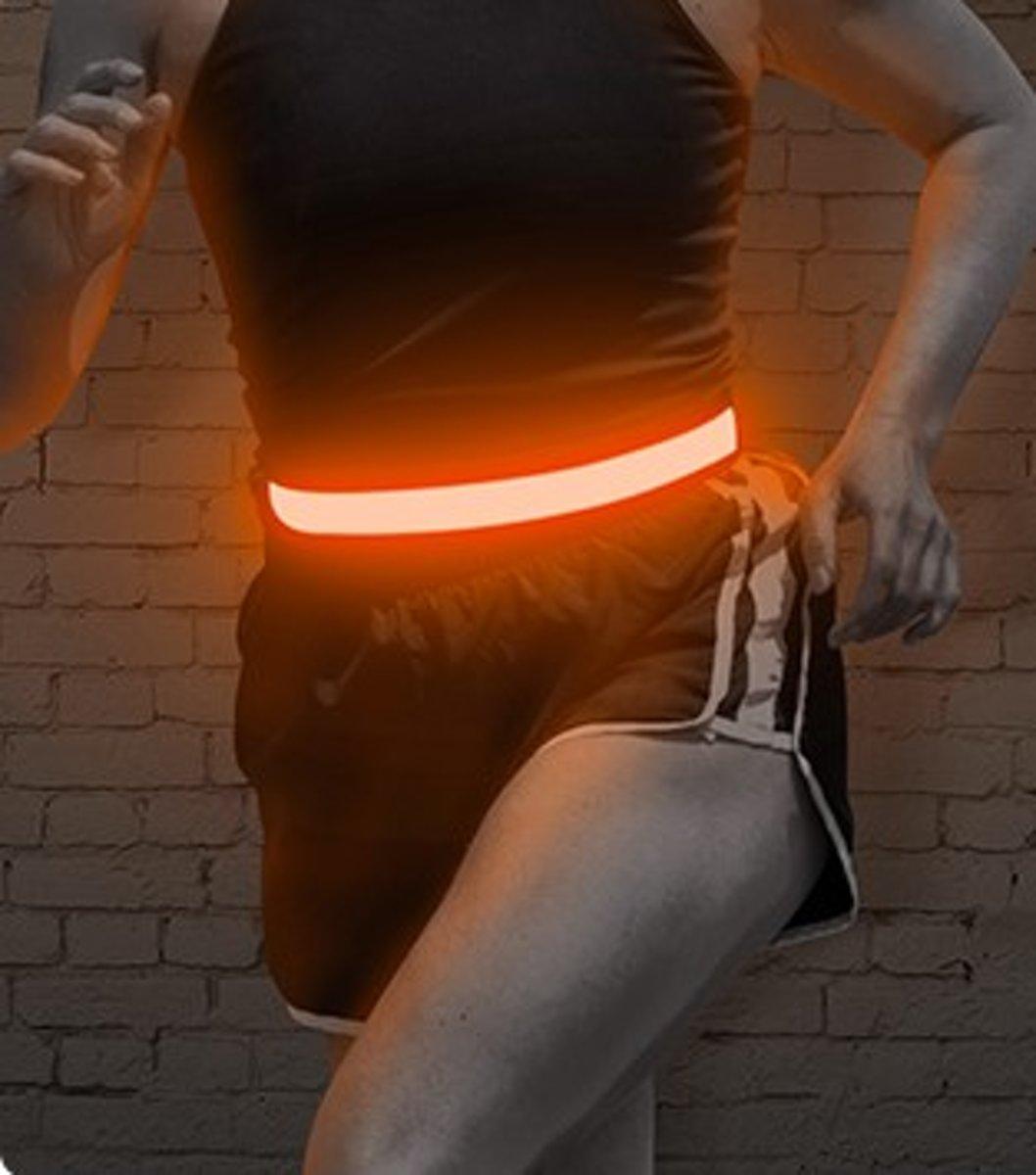 LED Running Belt Running Geeks kopen