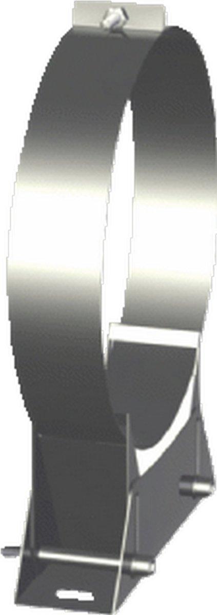 META pijpbeugel enkel pijps ATMB, mat eigen kleur, pijpbeugel RVS kopen