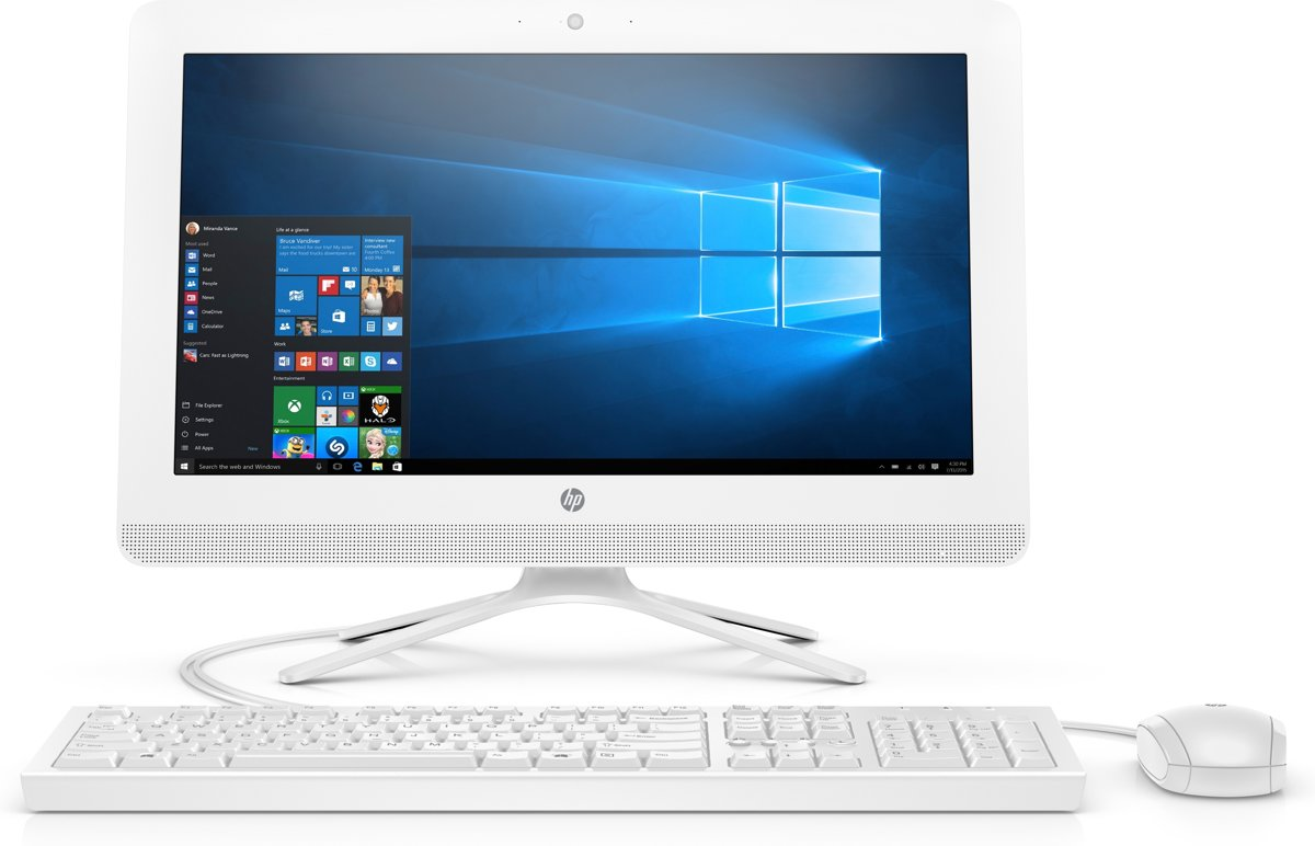 HP 20-C471ND All-in-One kopen