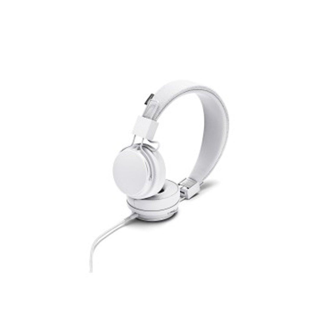 Urbanears Plattan Ii On Ear Koptelefoon White Powder Pink