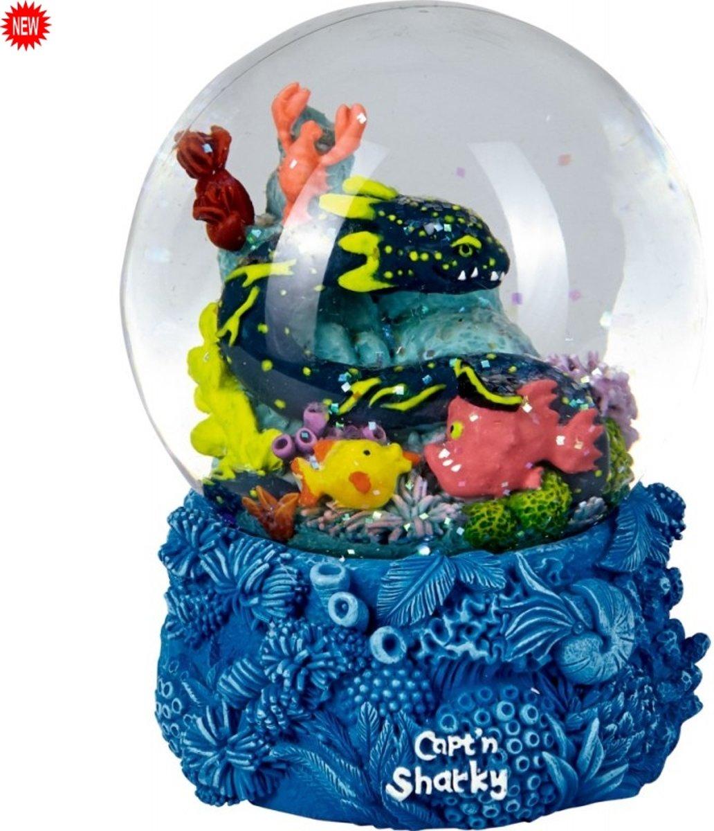Magische lichtbol - Capt'n Sharky - Spiegelburg - Met lichteffecten in 6 kleuren kopen