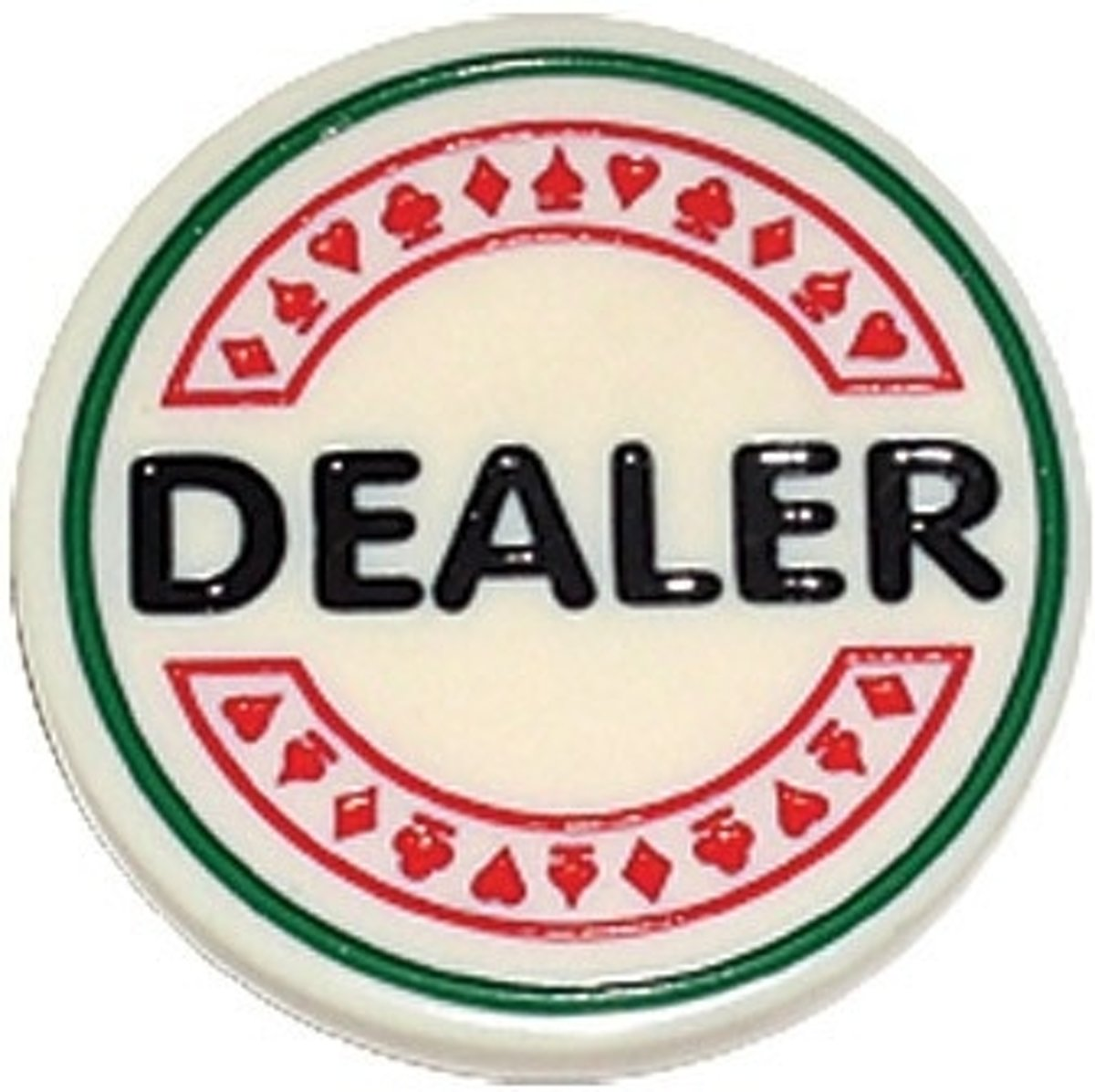 Dealer button kopen