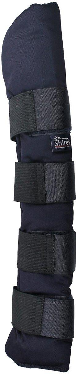 Shires Staartbeschermer  Gevoerd - Dark Blue kopen