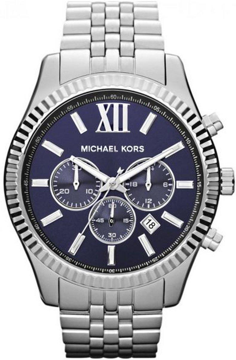   Michael kors Horloge Heren Michael Kors MK8280