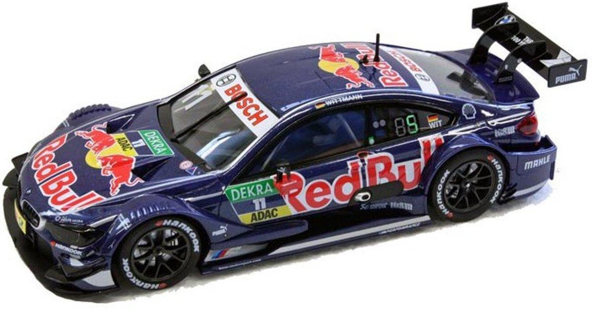 """Carrera DIG132 Audi RS 5 DTM """"M. Ekström, No. 5"""" - Racebaanauto"""