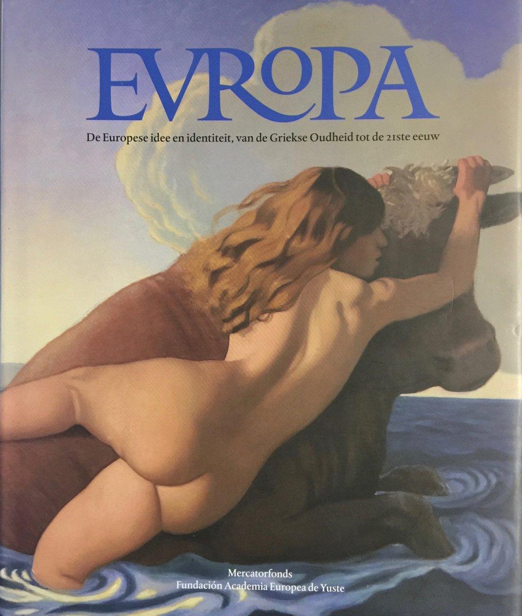 G. Frausch - EUROPA