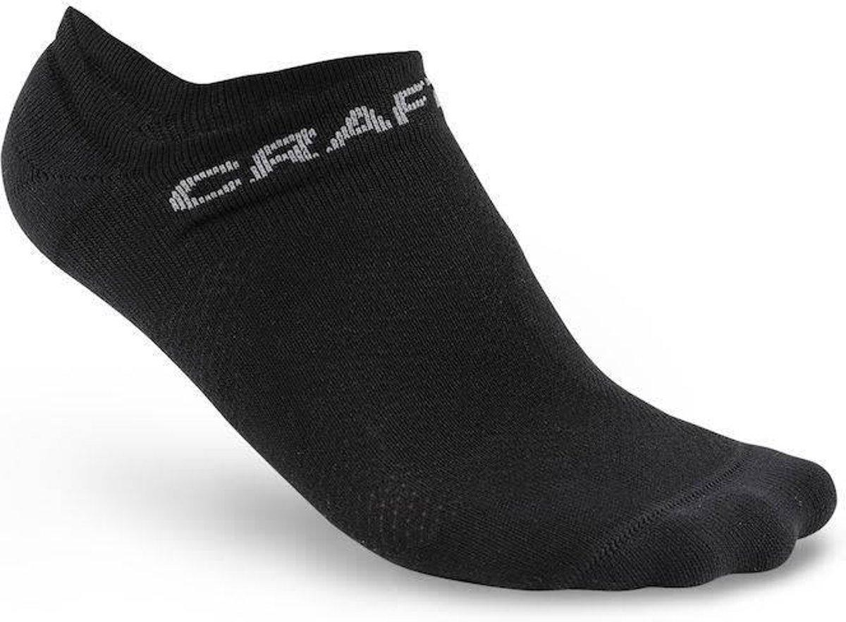Craft Stay Cool Shaftless Sock Zwart 34-36 kopen