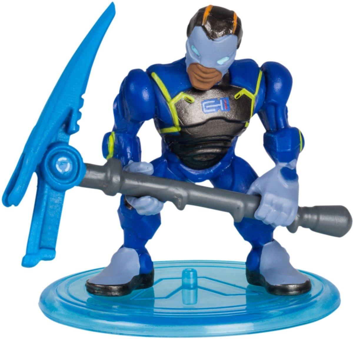 Moose Toys Fortnite Battle Royale Collection - Carbide Blauw