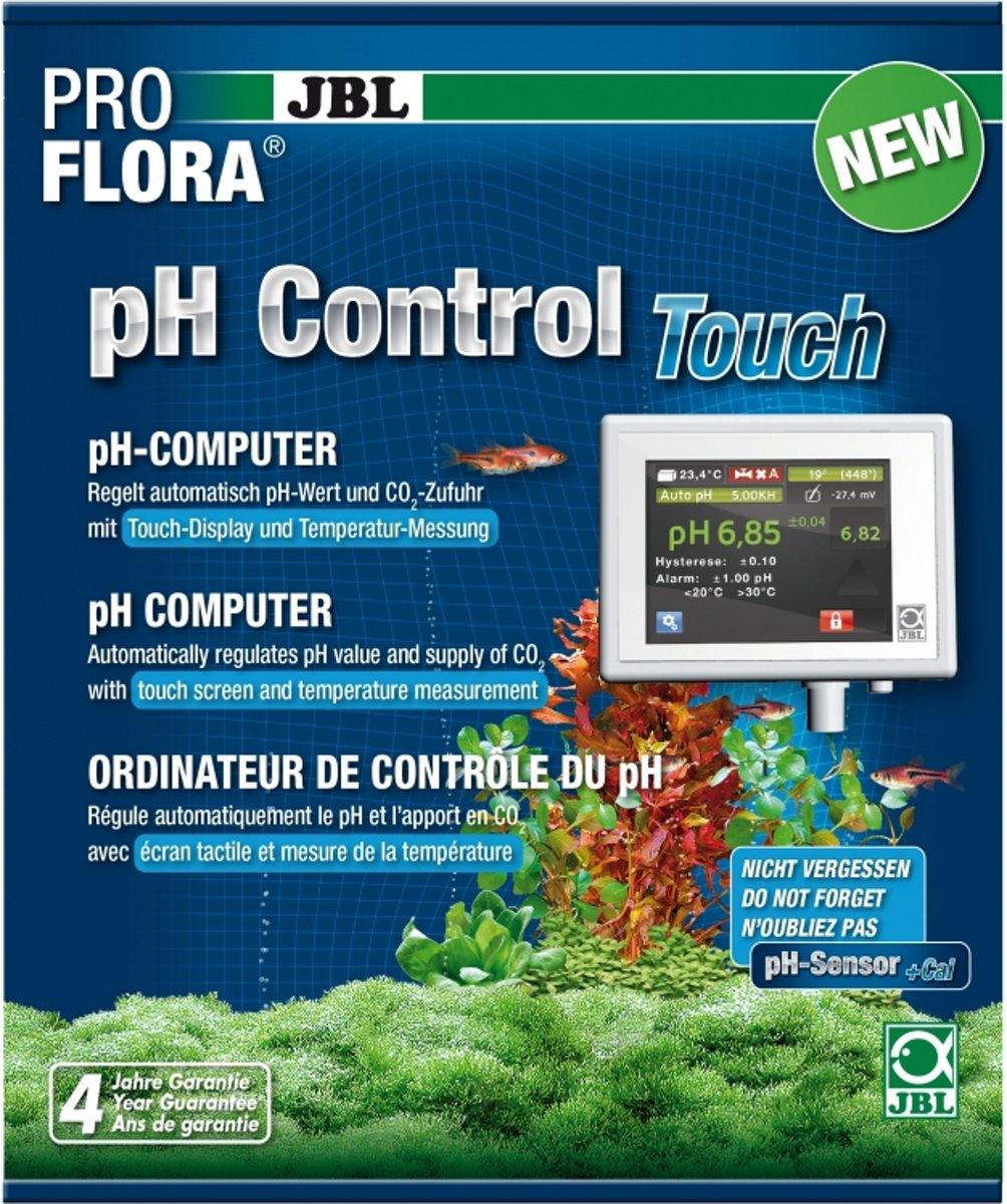 PROFLORA CO2 PH-CONTROL TOUCH kopen