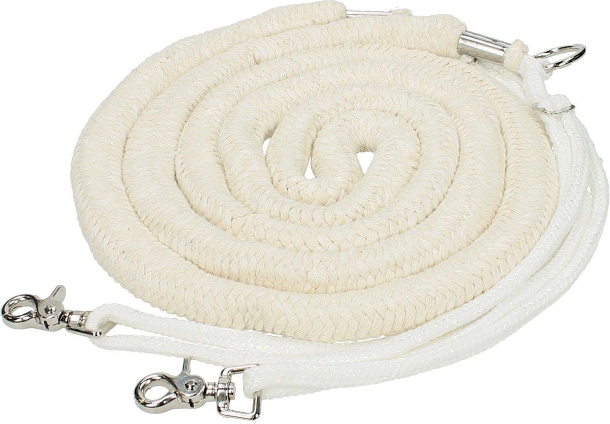 Epplejeck Longeerhulp  Katoen - White - full kopen