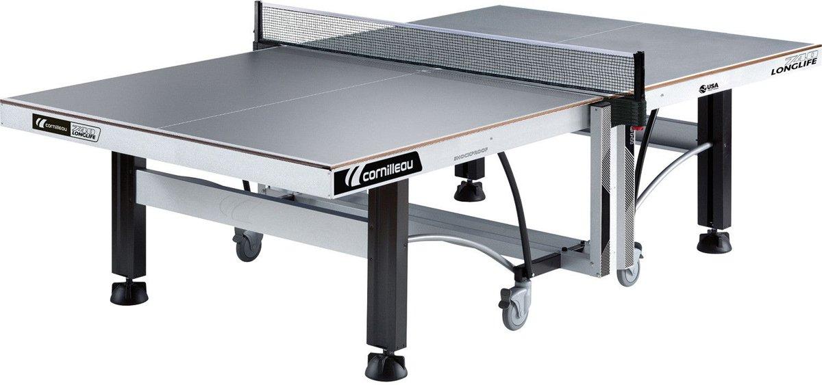 Cornilleau 740 Longlife table tennis table outdoor kopen
