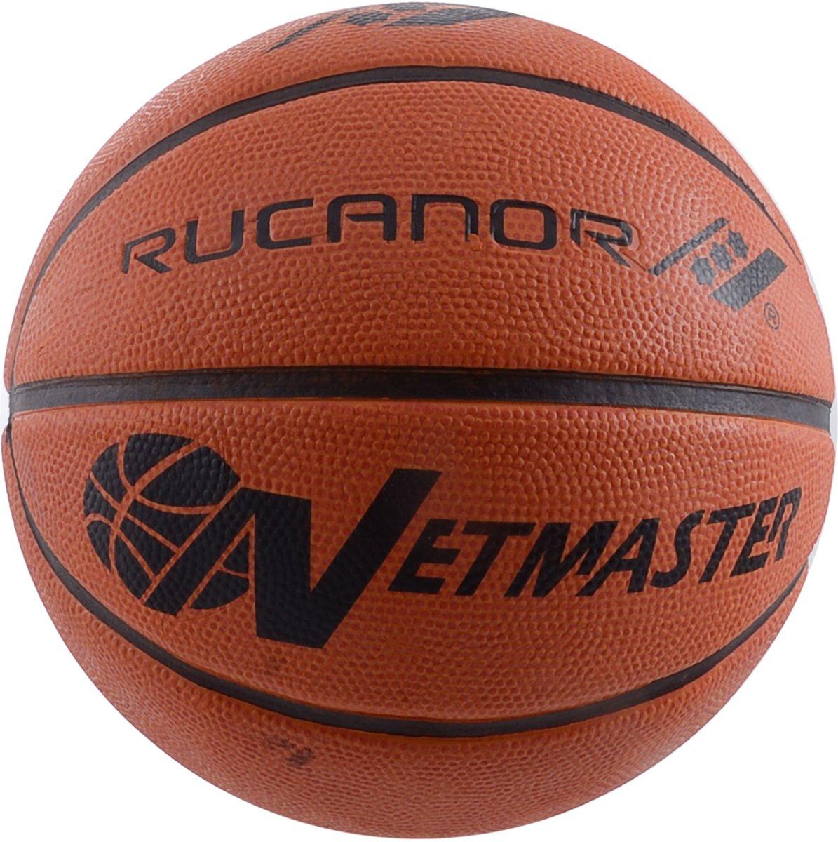 Rucanor BasketbalKinderen en volwassenen - oranje kopen
