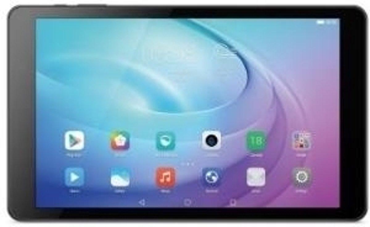Huawei MediaPad T2 - 10 Inch - LTE 16GB - zwart kopen
