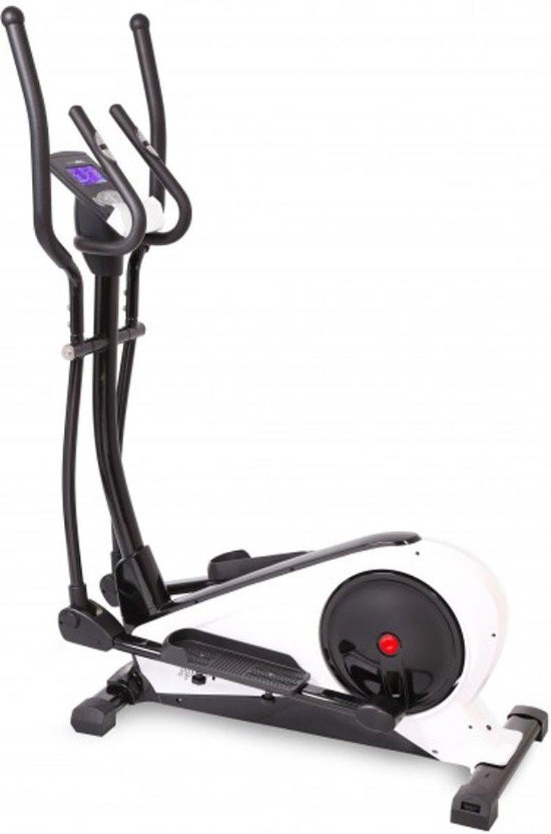 SP-ET-9800-iE SportPlus - Crosstrainer de Luxe - incl. ergometer en tablet houder kopen